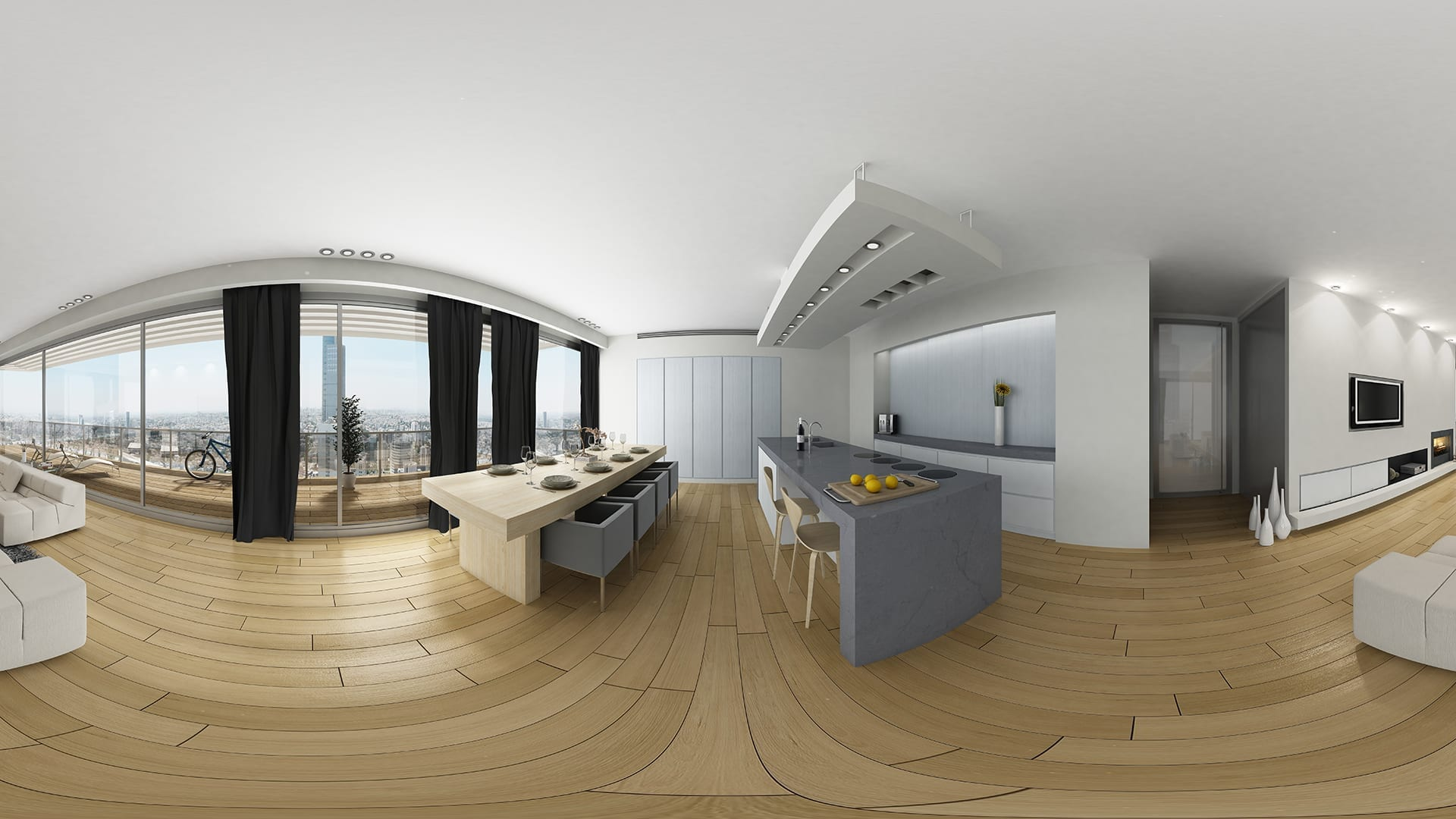 Maayan-Golan_Architectural-Visualization_3D-virtual-tour_panoramic-render_public-space