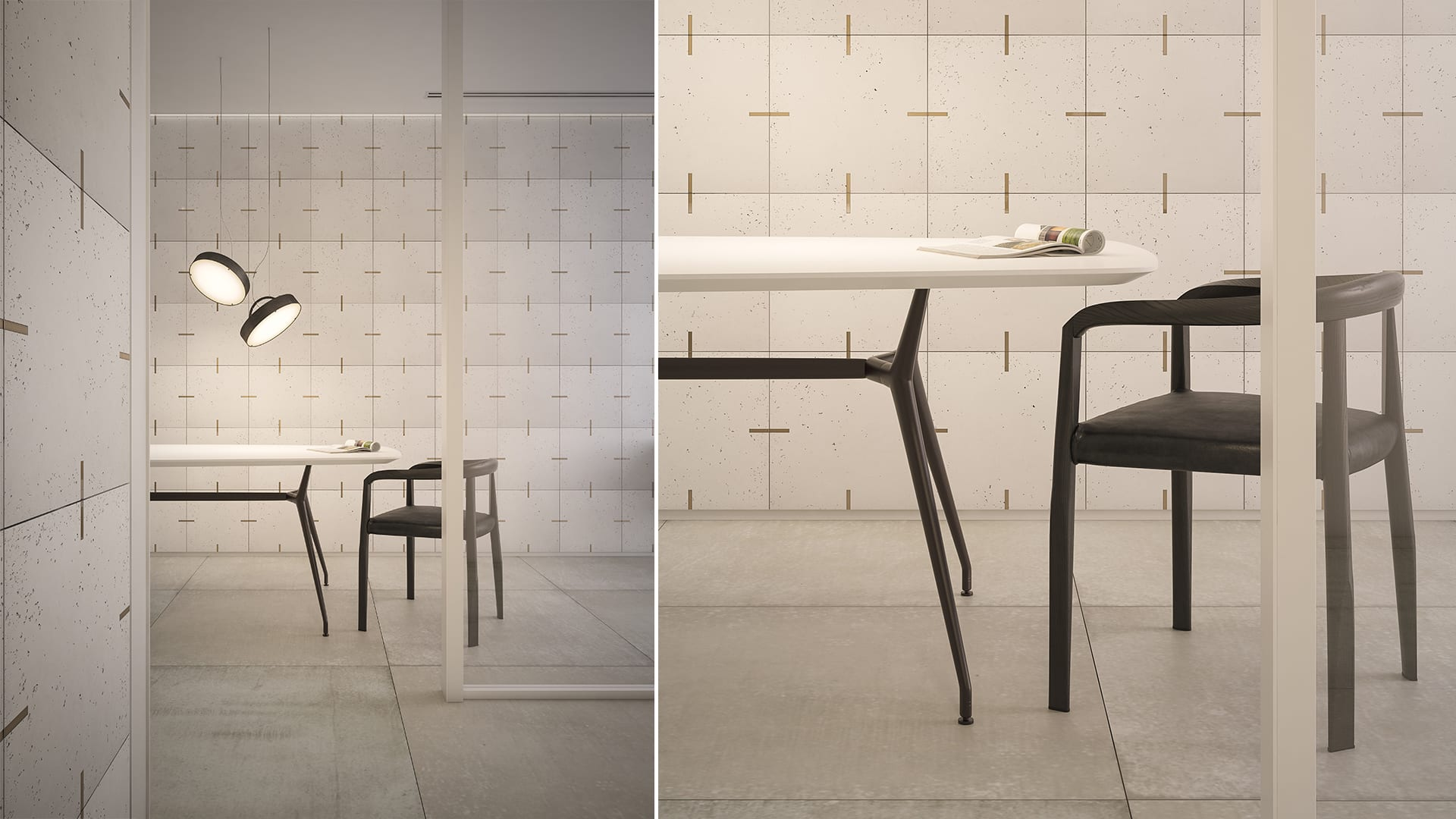 Maayan-Golan_Architectural-Visualization_product-visualization_wall-tiles_lighting-fixture_itai-bar-on_office_06