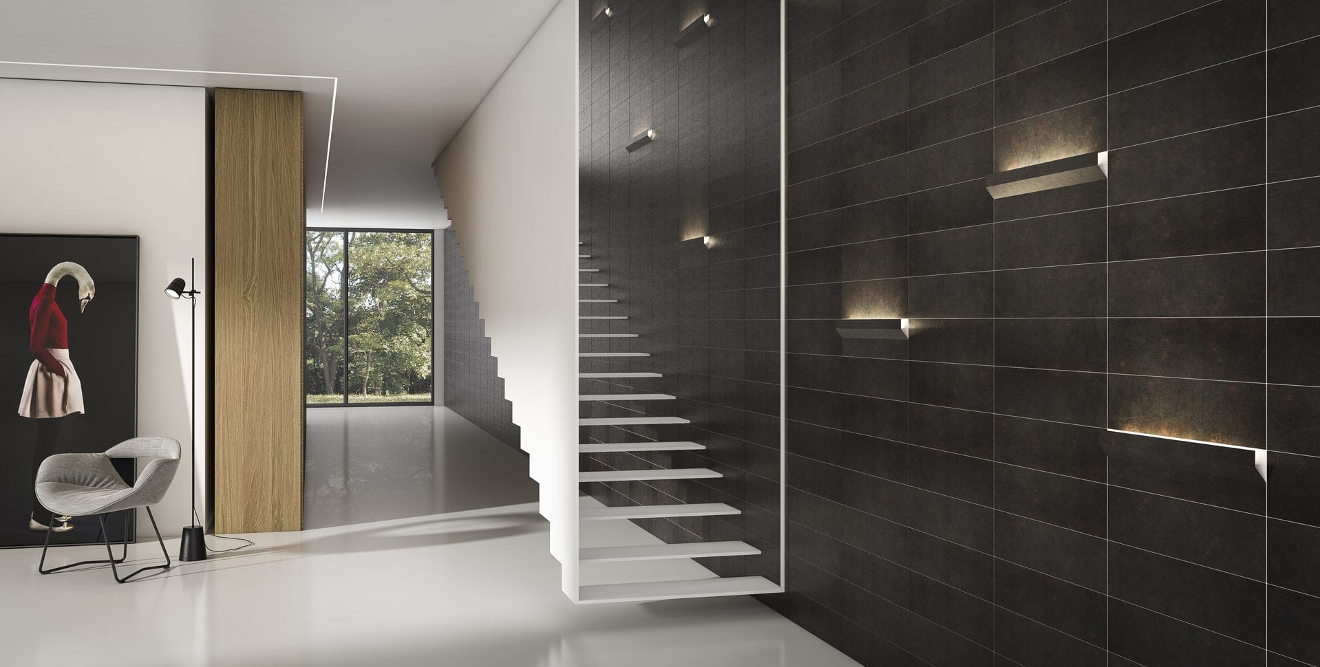 Maayan-Golan_Architectural-Visualization_product-visualization_wall-tiles_lighting-fixture_itai-bar-on_stairs_07
