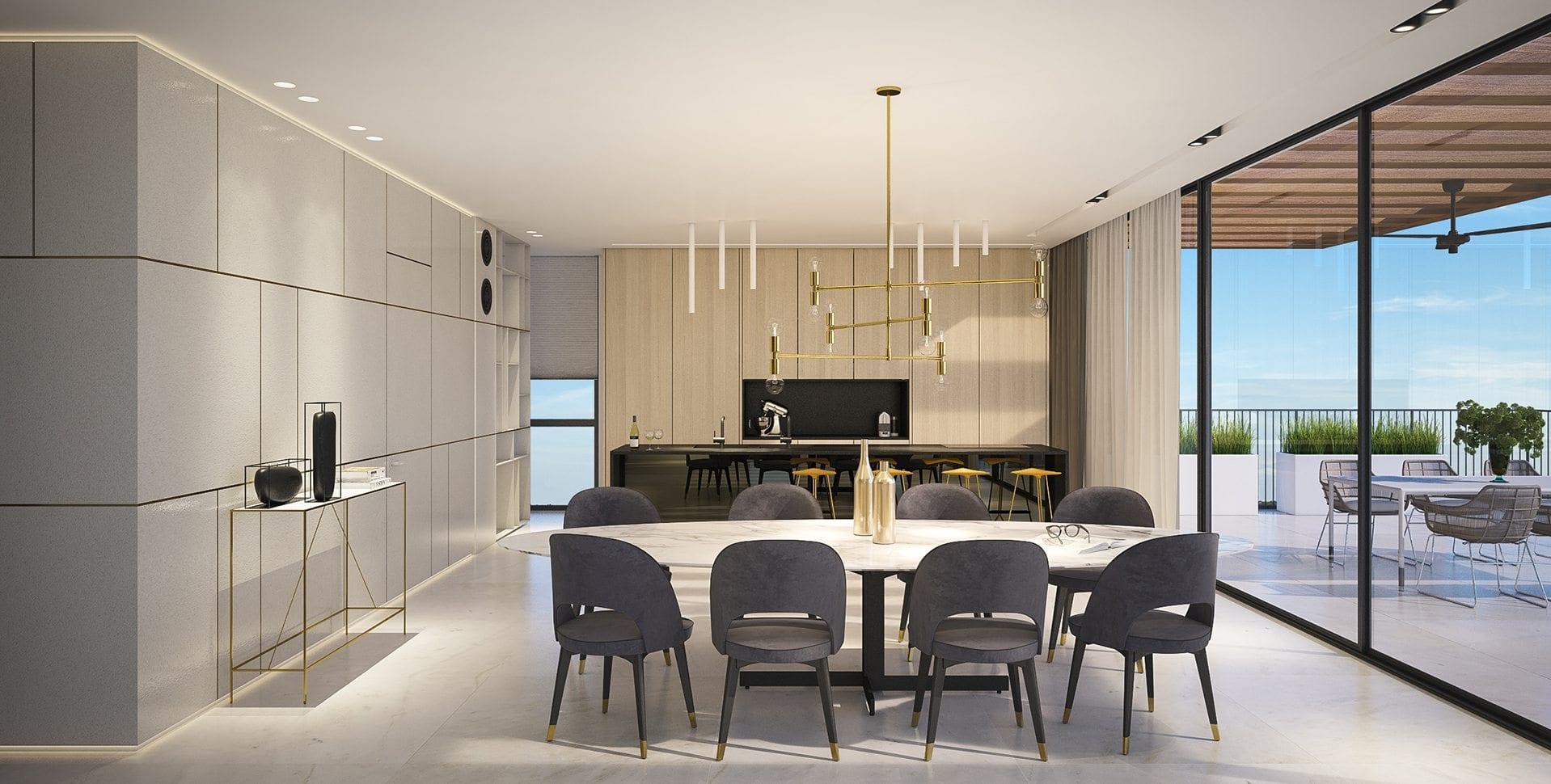 Maayan-Golan_Architectural-Visualization_ apartment-yehuda-halevi-tel-aviv_interior-visualization_kitchen-dining-room_design-ws-studio_03