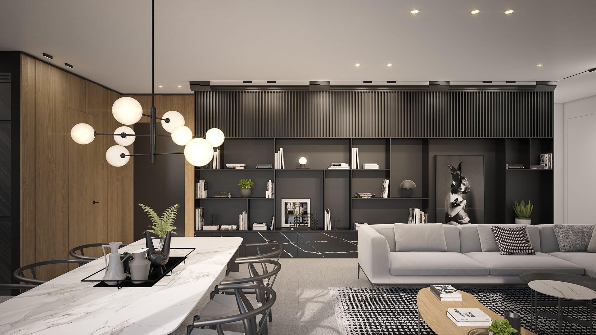 Maayan-Golan_Architectural-Visualization_apartment_kitchen-living-room-visualization_interior-design-sharon-maayan_02