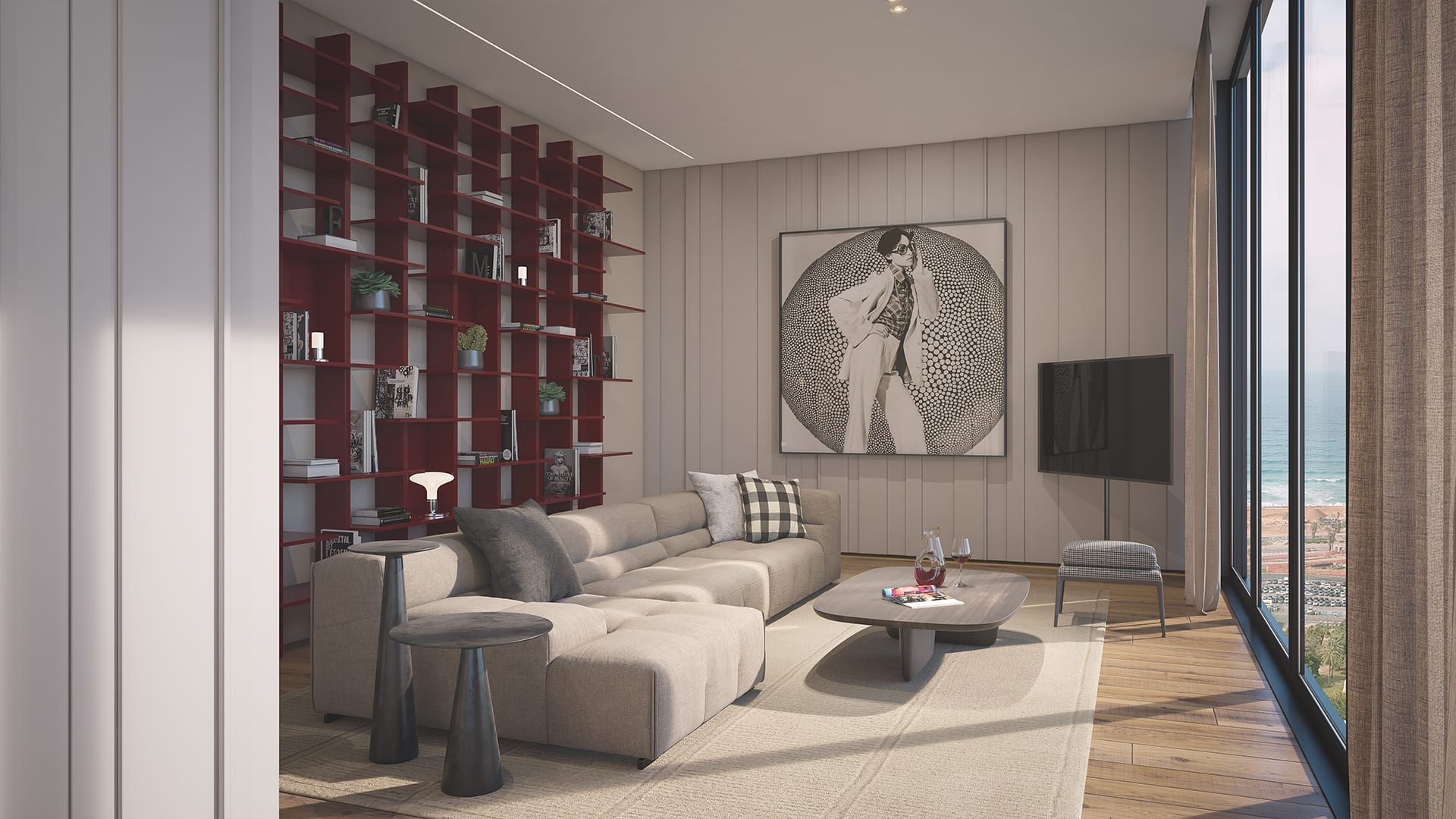 Maayan-Golan_Architectural-Visualization_interior-design-visualization_ white-city-penthouse_design-tal-tamir_family-room_03