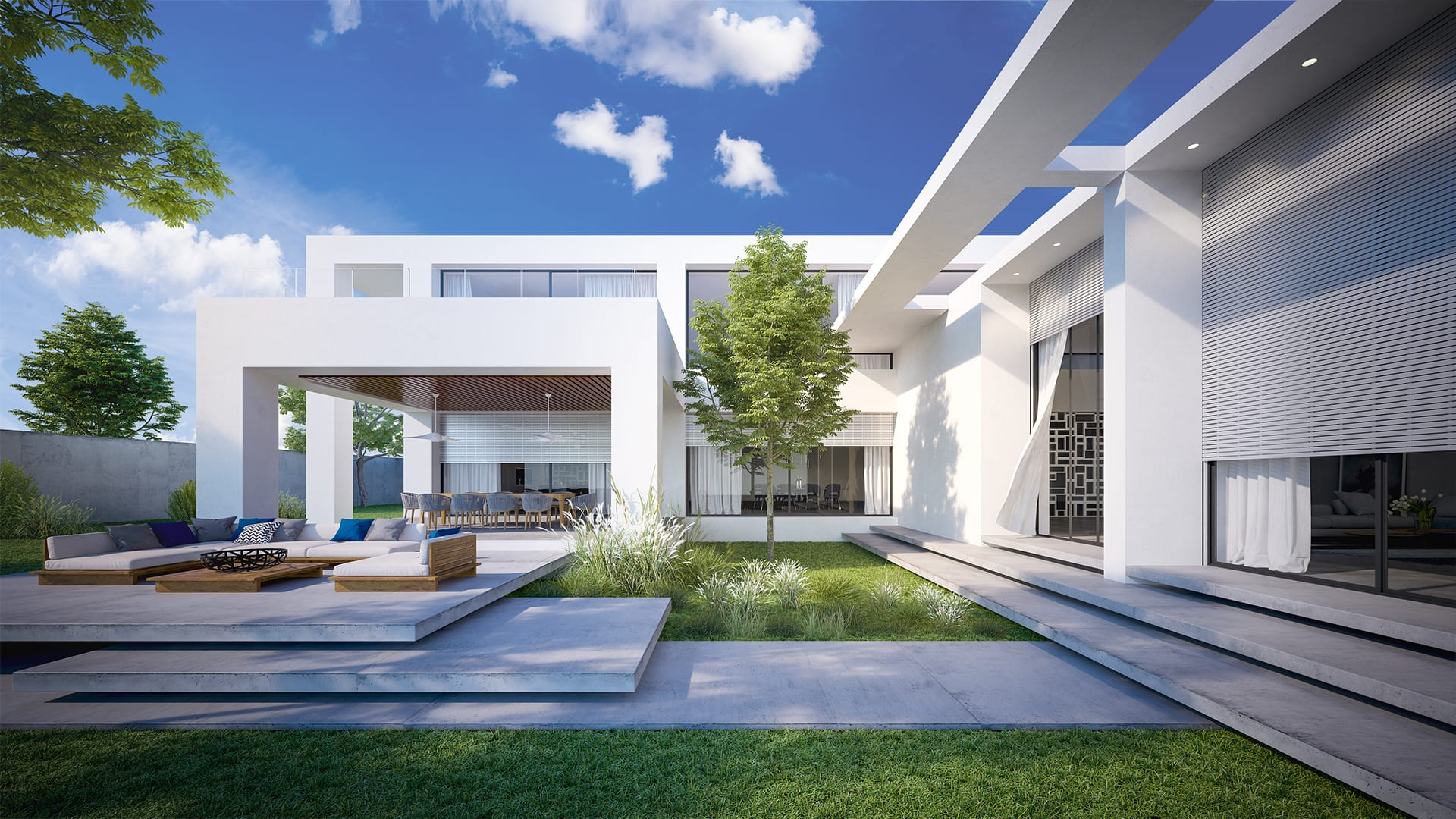 Maayan-Golan_Architectural-Visualization_product-visualization_Scroll-shutter_ROLLANOVA_modern-house_02
