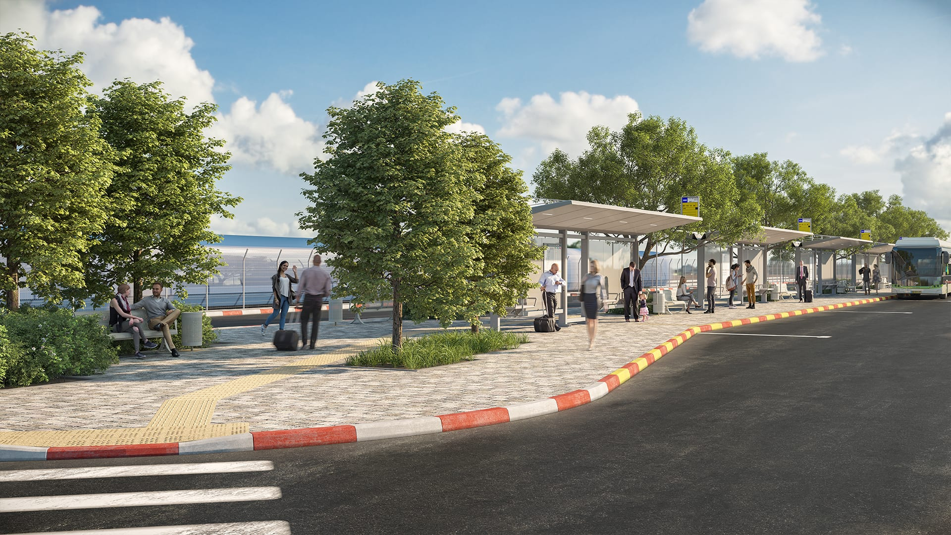 Maayan-Golan_Architectural-Visualization_exterior-visualization_public-transport-station_ Israel Railways_01