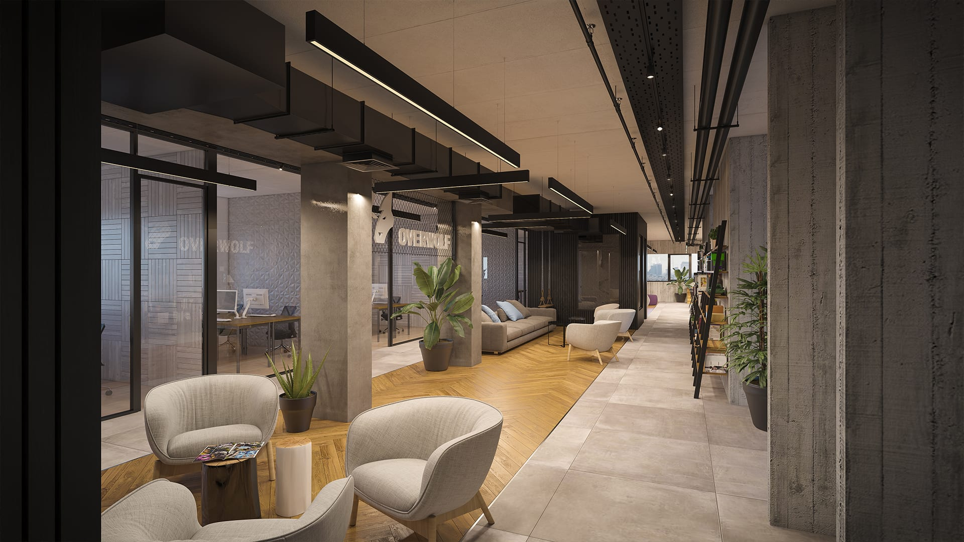 Maayan-Golan_Architectural-Visualization_interior-design-visualization_office-space_hall_switchup_01