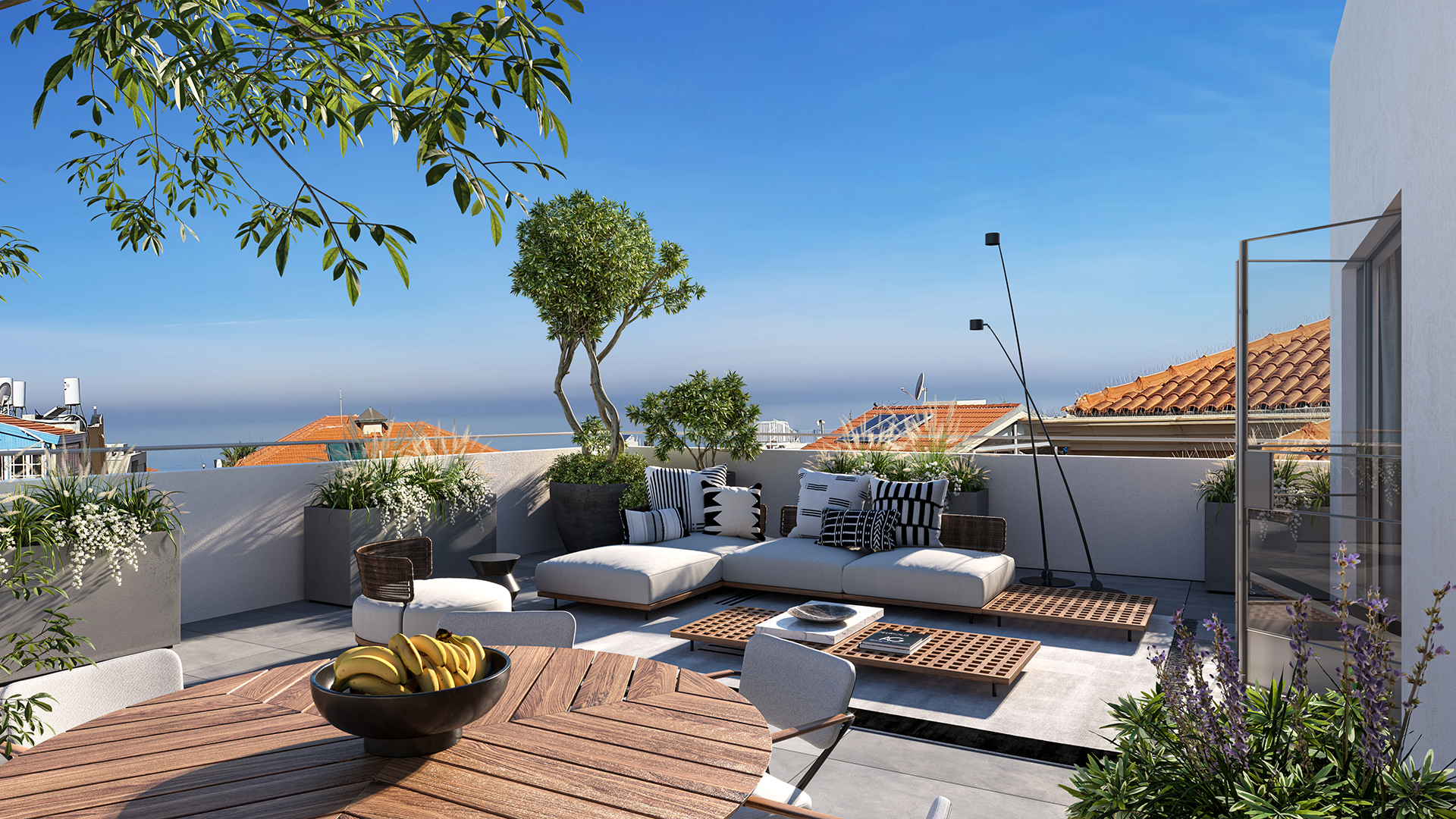 Maayan-Golan_Architectural-Visualization_interior-render_apartment_balcony-roof-top_04