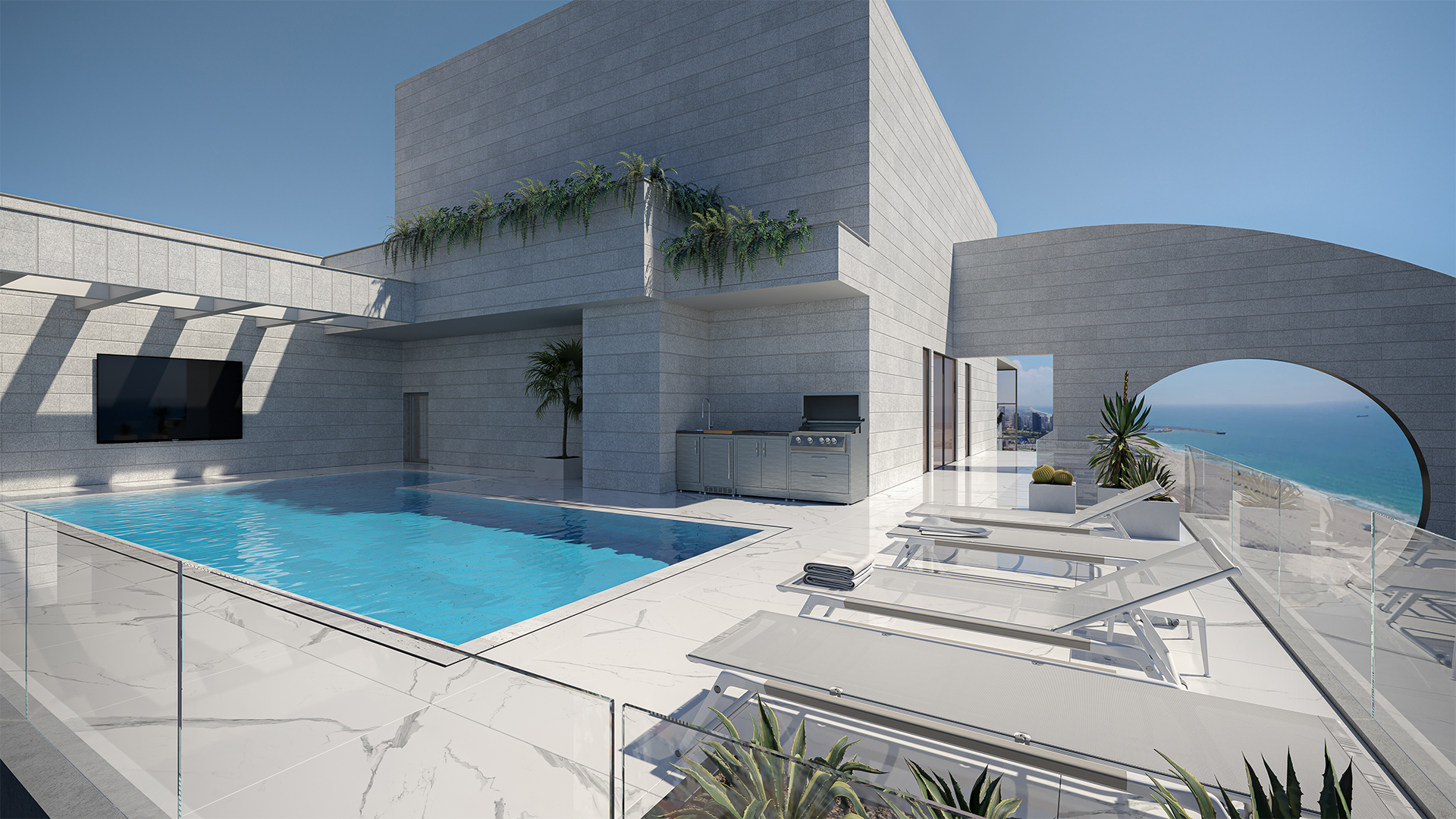 Maayan-Golan_Architectural-Visualization_interior-visualization_penthouse-apartment_balcony-pool_design-by-elad-ben-nahmias_06